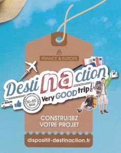 Dispositif Destinaction
