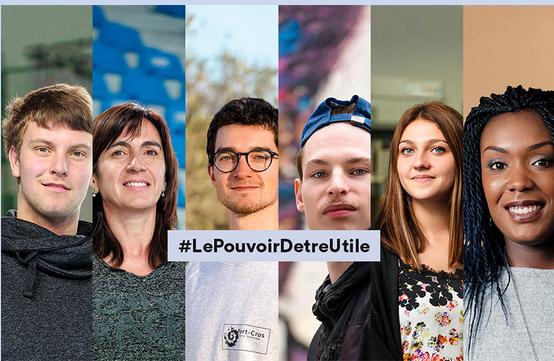 Le collège de Mareuil en Périgord recherche 2 jeunes pour des missions de Service Civique. 30h/semaine