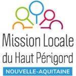Logo de la Mission Locale du Haut Périgord