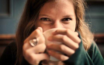 Tea Time en ligne entre jeunes de la Mission Locale