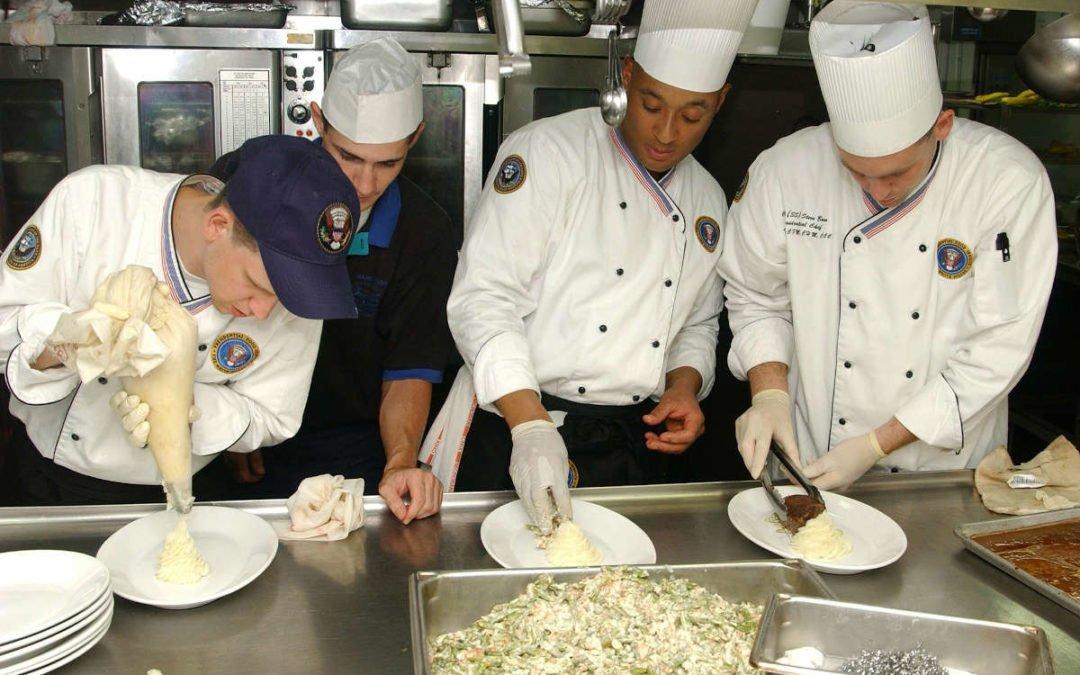 Offre d'emploi: L'Escapade des Sens à Thiviers commis de cuisine ou serveur (H/F)