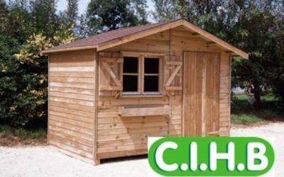 Offres emploi Charpentier et menuisier – CIHB- St Pardoux la Rivière