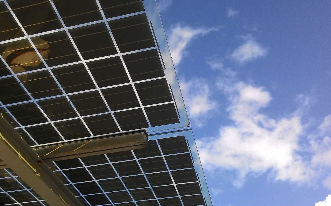 URGENT: Formation Installateur Mainteneur Panneaux Photovoltaïques
