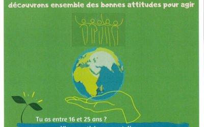 Journées Climattitude 13 et 14 avril 2021