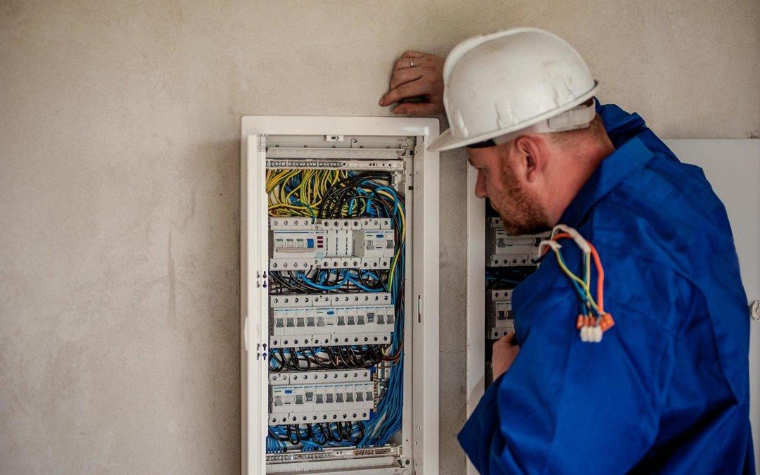 Offres d'emploi : CAP Electricien H/F et un poste d'électricien H/F secteur de Brantôme