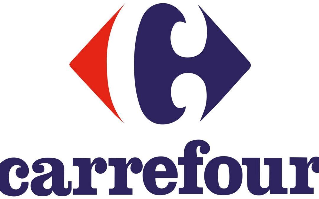 Offres d'emploi Carrefour Vieux Mareuil